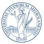 Università degli Studi di Milano Statale