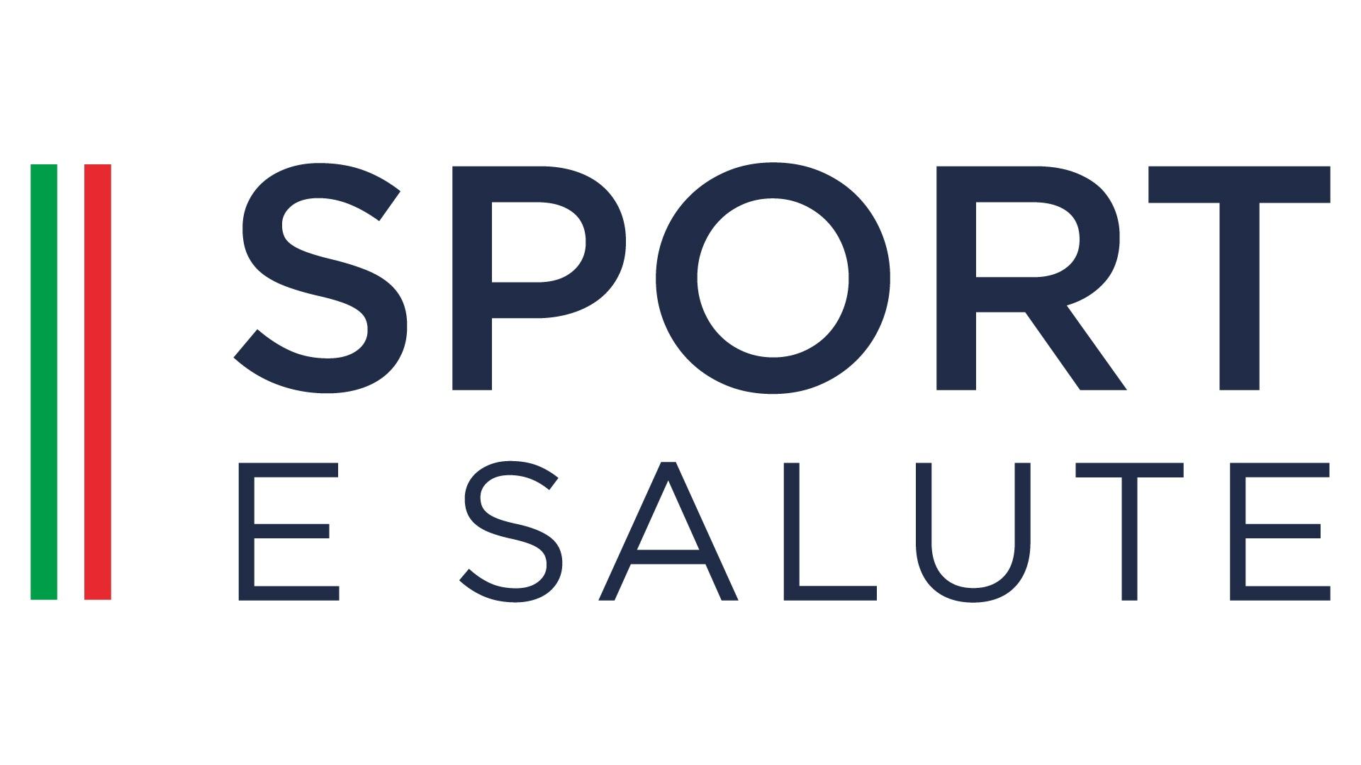 logo Sport e Salute
